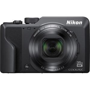 Nikon COOLPIX A1000 Digital Camera 6