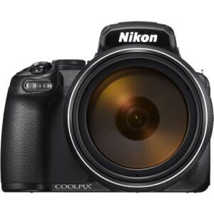 Nikon COOLPIX P1000 Digital Camera 1