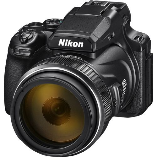 Nikon COOLPIX P1000 Digital Camera 2