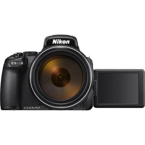 Nikon COOLPIX P1000 Digital Camera 4