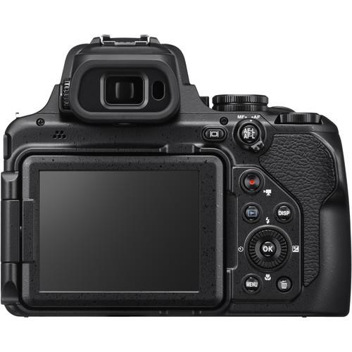 Nikon COOLPIX P1000 Digital Camera 5