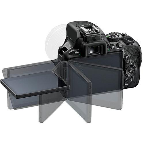 Nikon D5600 DSLR Camera 1