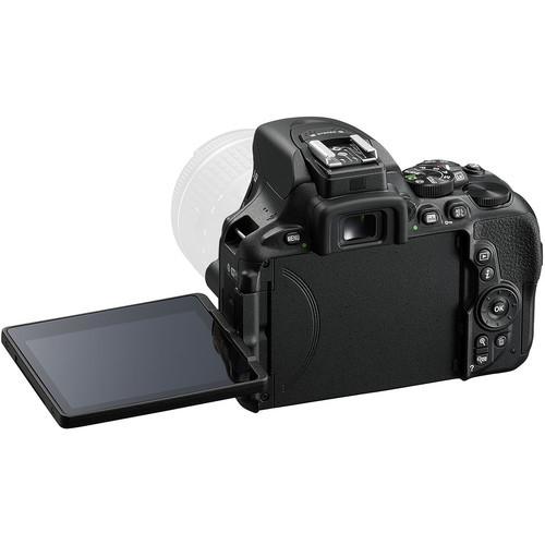 Nikon D5600 DSLR Camera 2