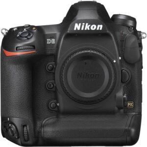 Nikon D6 DSLR Camera 4