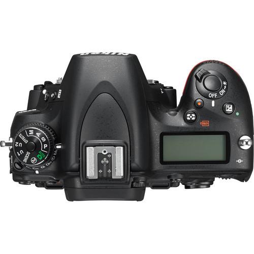 Nikon D750 DSLR Camera 5