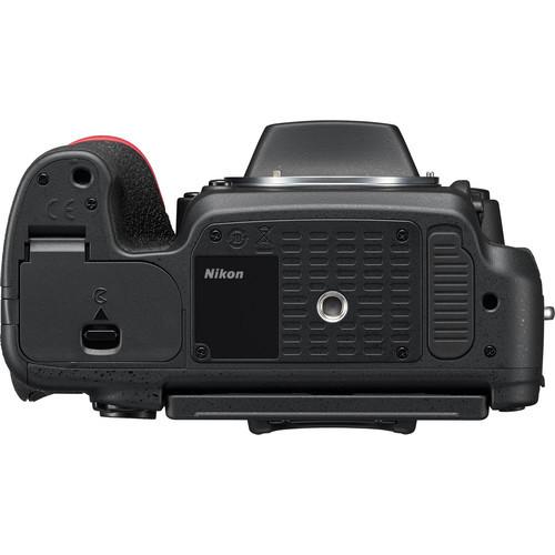 Nikon D750 DSLR Camera 6