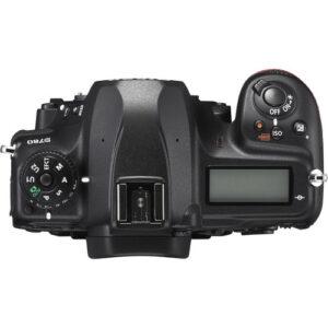 Nikon D780 DSLR Camera 3