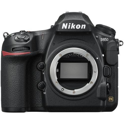 Nikon D850 DSLR Camera 5