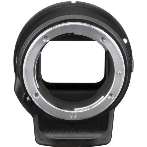 Nikon FTZ Mount Adapter 2