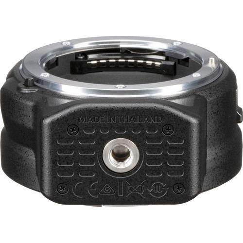 Nikon FTZ Mount Adapter 5