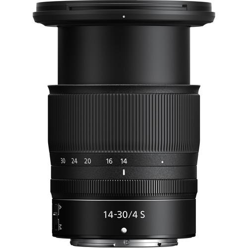 Nikon NIKKOR Z 14 30mm f4 S Lens 2