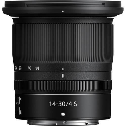 Nikon NIKKOR Z 14 30mm f4 S Lens 3