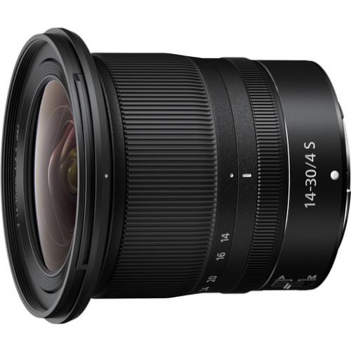 Nikon NIKKOR Z 14 30mm f4 S Lens 5