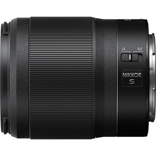Nikon NIKKOR Z 35mm f1.8 S Lens 5