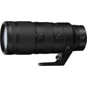 Nikon NIKKOR Z 70 200mm f2.8 VR S Lens 1
