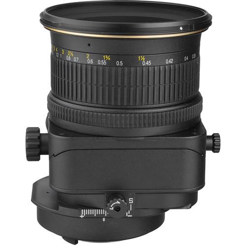 Nikon PC E Micro NIKKOR 85mm f2.8D Tilt Shift Lens 4