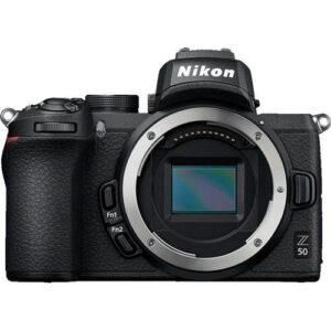 Nikon Z 50 Mirrorless Digital Camera 1