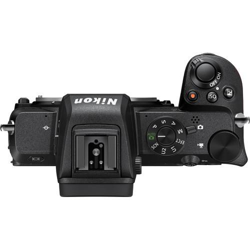 Nikon Z 50 Mirrorless Digital Camera 3