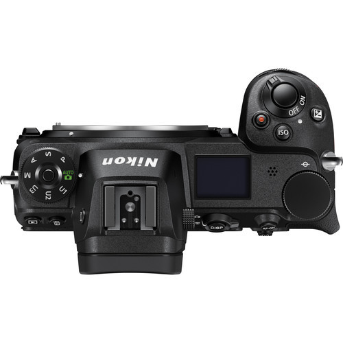 Nikon Z 6 Mirrorless Digital Camera bo 2