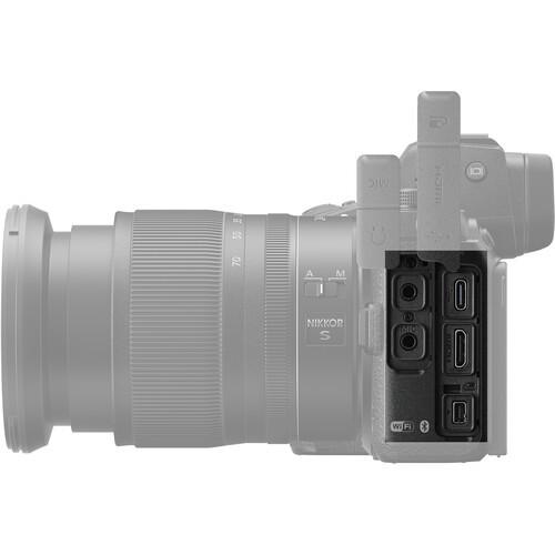Nikon Z 7II Mirrorless Digital Camera bo 2