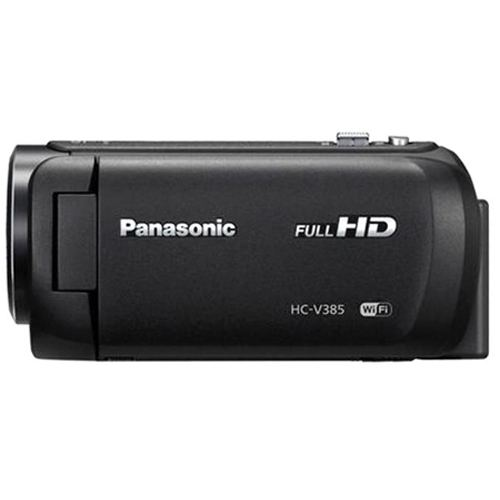 Panasonic HC V385 3