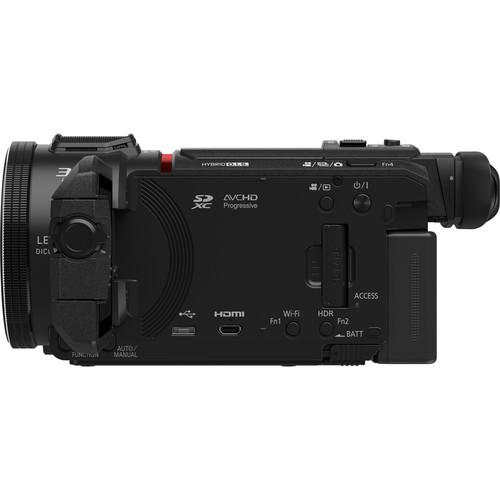 Panasonic HC WXF1 UHD 4K Camcorder 5