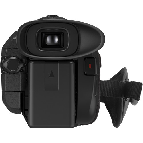 Panasonic HC WXF1 UHD 4K Camcorder 6