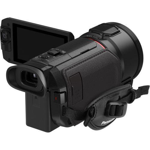 Panasonic HC WXF1 UHD 4K Camcorder 7