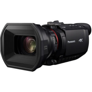 Panasonic HC X1500 UHD 4K HDMI Pro Camcorder 1
