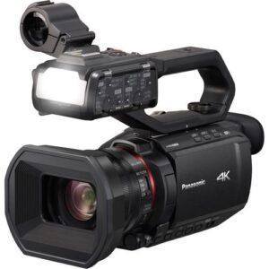 Panasonic HC X2000 UHD 4K 3G SDIHDMI Pro Camcorder with 24 Zoom 1