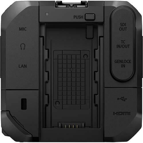 Panasonic LUMIX BGH1 Cinema 4K Box Camera 5