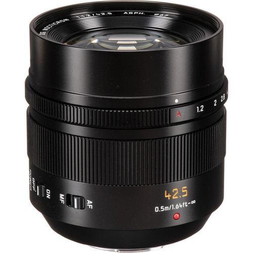 Panasonic Leica DG Nocticron 425mm f12 ASPH 1
