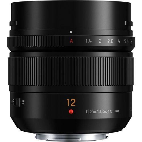 Panasonic Leica DG Summilux 12mm f14 ASPH 3