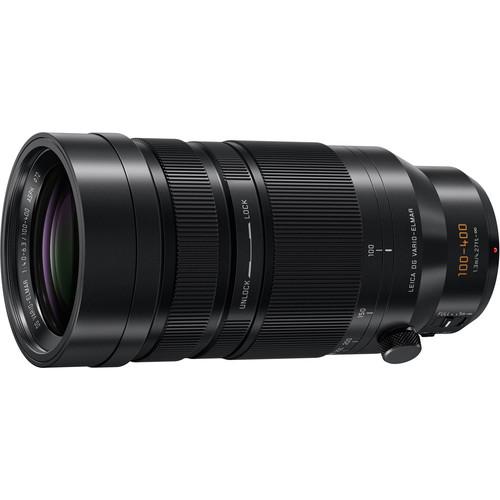 Panasonic Leica DG Vario Elmar 100 400mm f4 63 ASPH 3