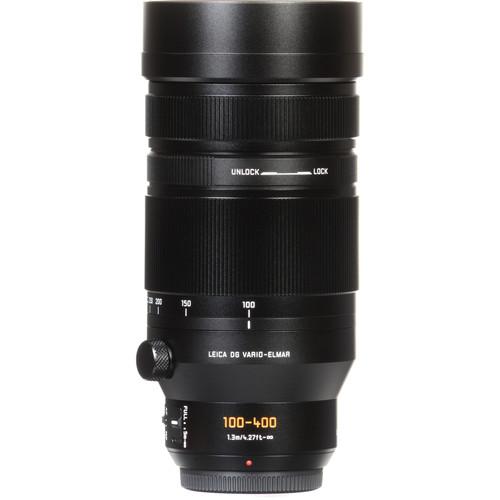 Panasonic Leica DG Vario Elmar 100 400mm f4 63 ASPH 5