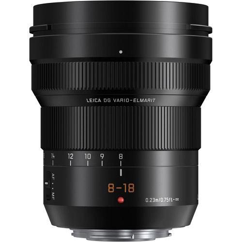 Panasonic Leica DG Vario Elmarit 8 18mm f28 4 ASPH 3