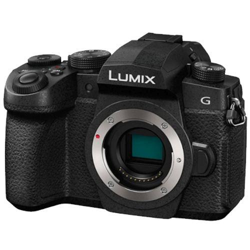 Panasonic Lumix DC G95 Mirrorless Digital Camera Body Only2 1