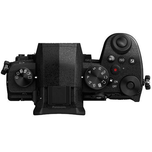 Panasonic Lumix DC G95 Mirrorless Digital Camera Body Only4