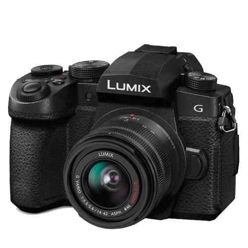 Panasonic Lumix DC G95 Mirrorless Digital Camera Kit 14 42mm3