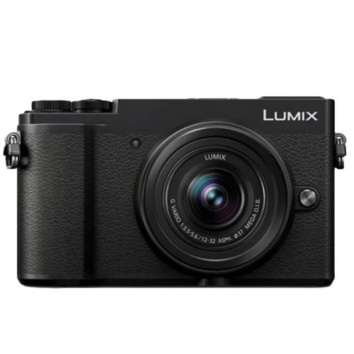 Panasonic Lumix DC GX9 kit Black 1