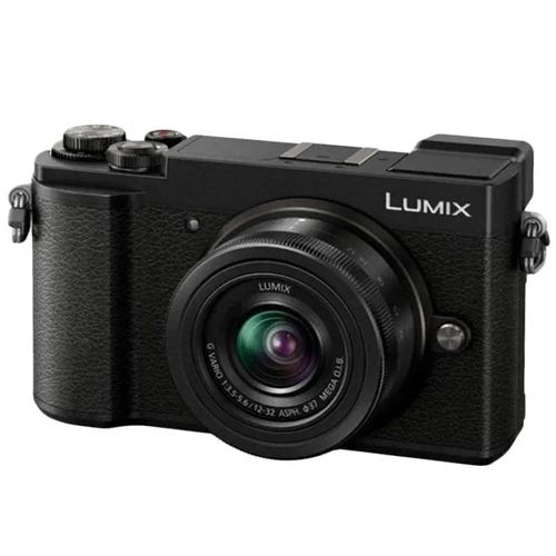 Panasonic Lumix DC GX9 kit Black 2