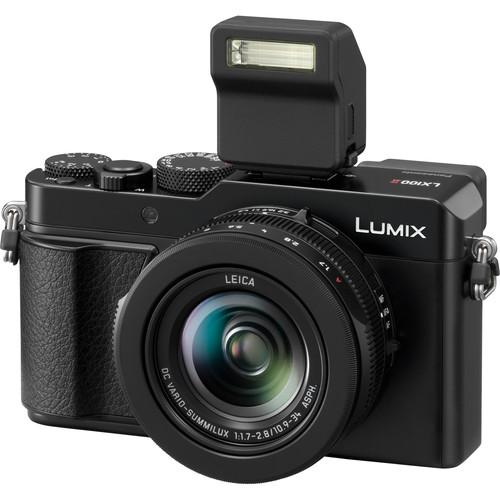 Panasonic Lumix DC LX100 II 6
