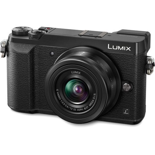 Panasonic Lumix DMC GX85 Mirrorless Kit 12 32mm2