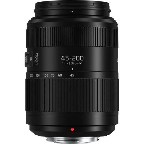 Panasonic Lumix G Vario 45 200mm f4 56 II POWER OIS Lens 4