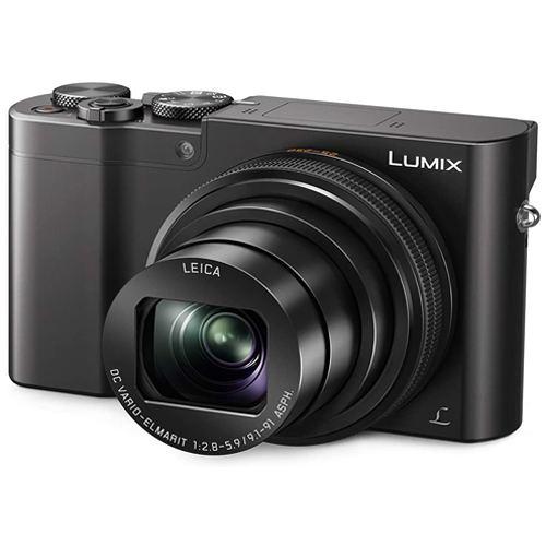 Panasonic Lumix Tz110 6