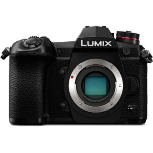 Panasonic Lumix DC-G9 Mirrolless Digital Camera1