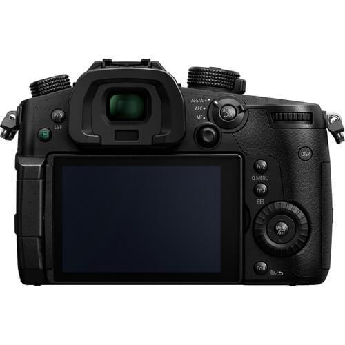 Panasonic Lumix DC-GH5 Mirrorless Digital Camera 4