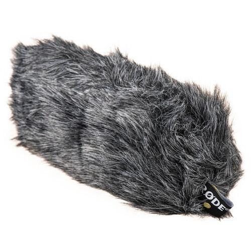Rode DeadCat GO Artificial Fur Wind Shield 4
