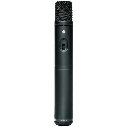 Rode M3 Versatile End Address Condenser Microphone 1