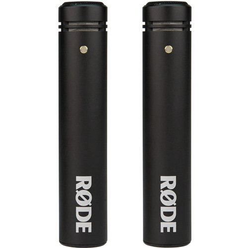 Rode M5 Microphones Matched Pair 2